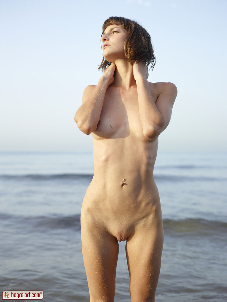 фото голые тощие