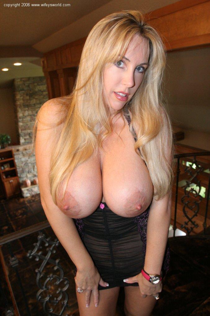 wifey pornstar