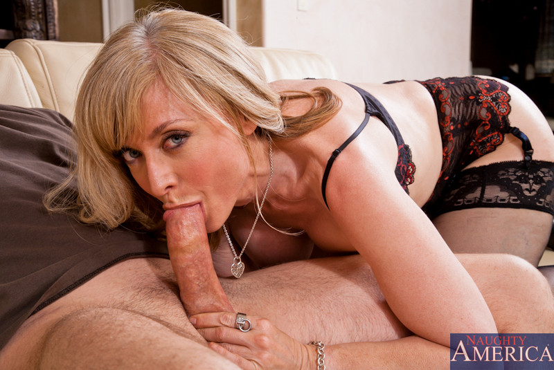 Nina hartley on a date with young boy Part 2 2