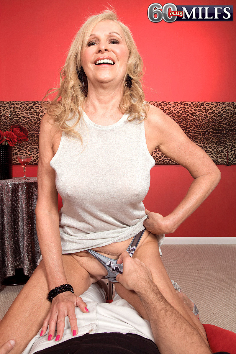 Bethany James At Plus Milf-8902