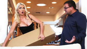 Brazzers Network video released on November 27th, 2015